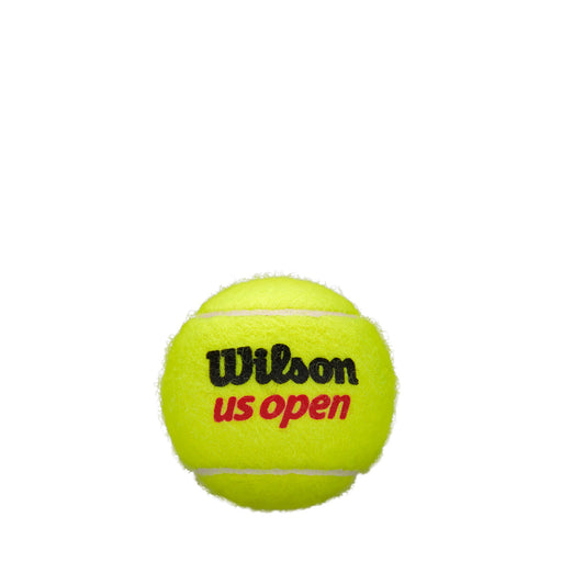 Wilson US Open Extra Duty 3 Tennis Ball Pack - 4  Cans - atr-sports