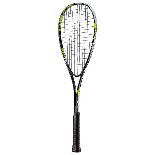 Head Cyber Edge Squash Racquet - atr-sports