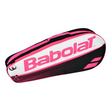 Babolat Club Line 3 Racquet Bag Pink - atr-sports
