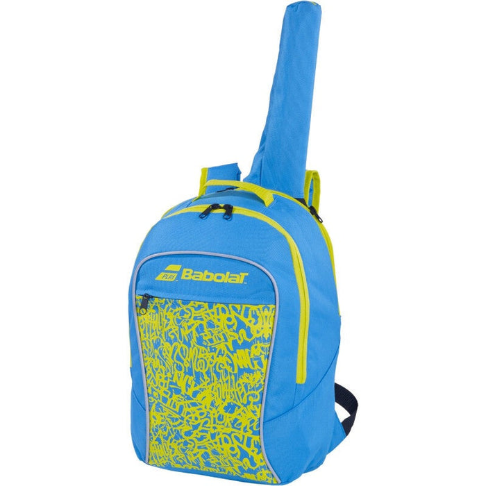 Babolat Junior Club Backpack in Blue