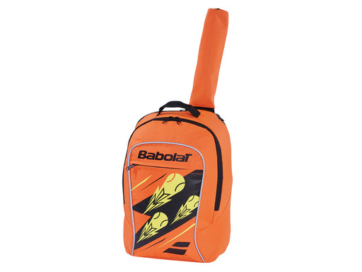 Babolat Junior Club Backpack in Orange
