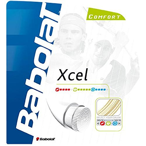 Babolat XCEL 17 Tennis String in Natural