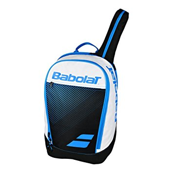 Babolat Backpack Classic Club Bag in Blue-ATR Sports