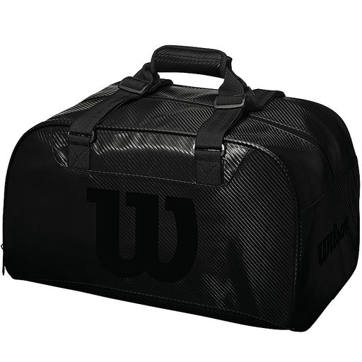 Wilson Black Small Duffle Bag - atr-sports