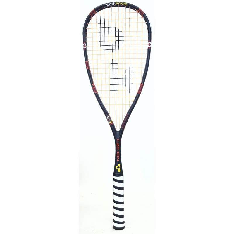 Black Knight C2C-Ion Squash Racquet - ATR Sports