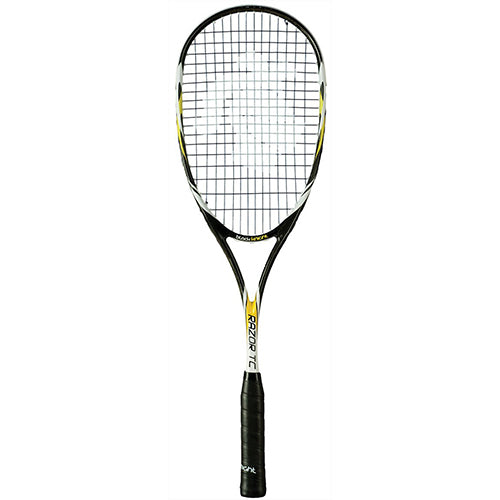 Black Knight Razor TC Squash Racquet - atr-sports