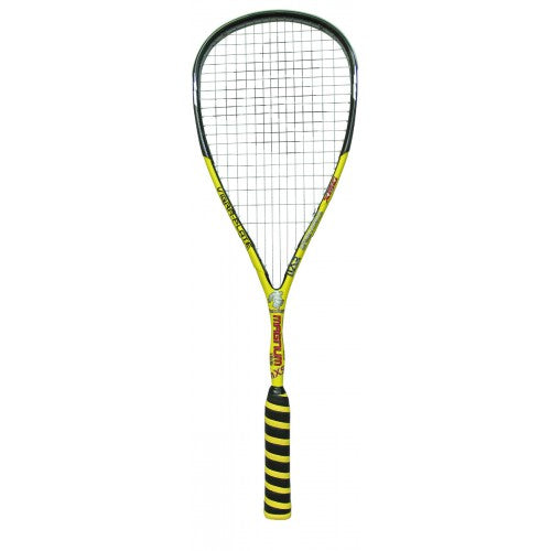 Black Knight Magnum 130 NXS Squash Racquet - atr-sports