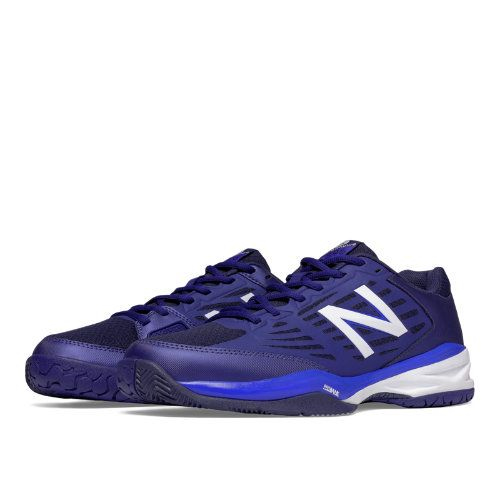New Balance Men's 896 Tennis Shoes in Blue - atr-sports
