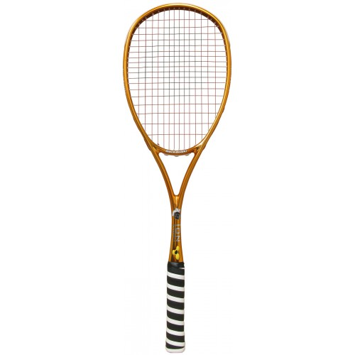 Black Knight Ion Storm Squash Racquet - atr-sports