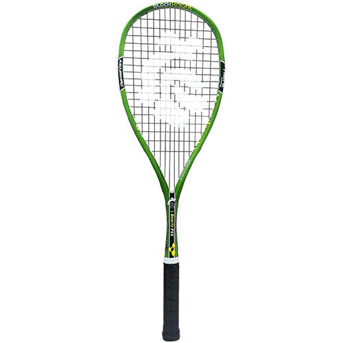 Black Knight Ion Quartz PSX Squash Racquet - atr-sports