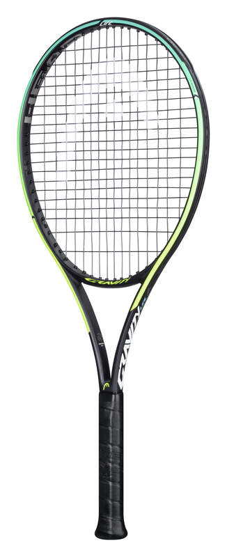 Head Graphene 360+ Gravity Lite Tennis Racquet 2021