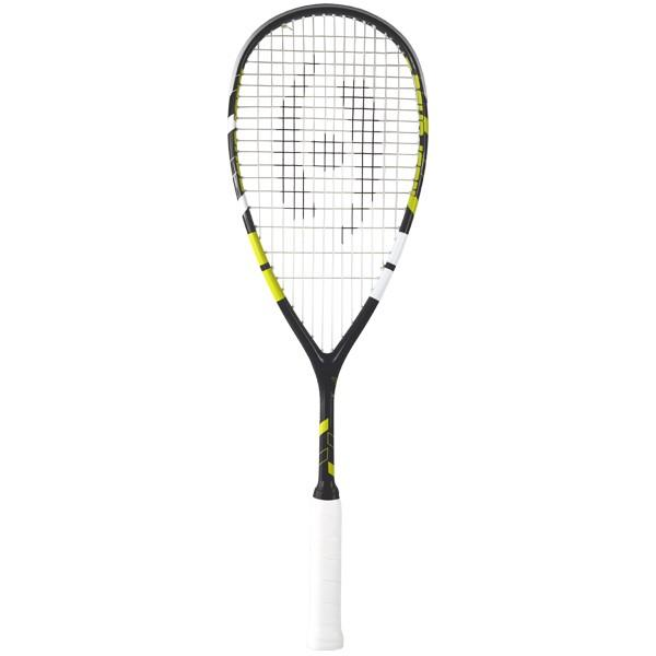 Harrow Response Marwan El Shorbagy Custom Squash Racquet - atr-sports