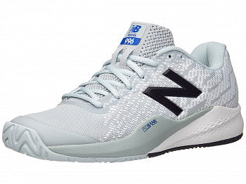 New Balance Men's 996 V3 Tennis Shoes in Grey - ATR Sports