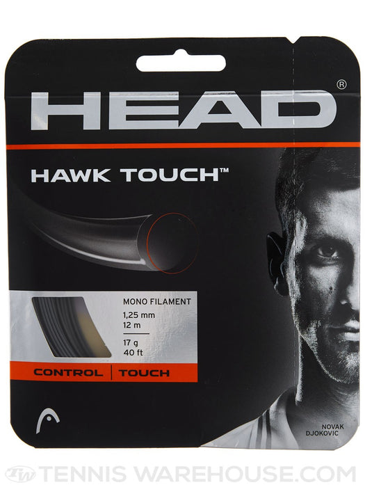 Head HAWK Touch 17 AN - atr-sports