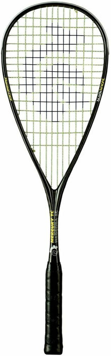 BLACK KINIGHT MERCURY TC SQUASH RACQUET - atr-sports