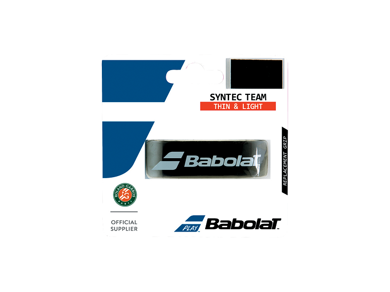 Babolat Syntec Team Feel Replacement Grip