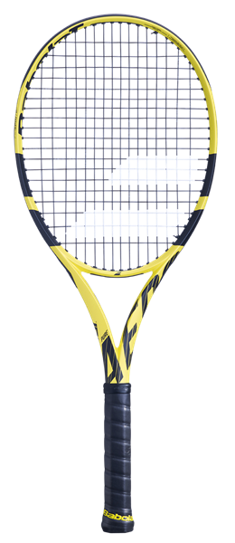 Babolat Pure Aero Team 2019 Tennis Racquet - atr-sports