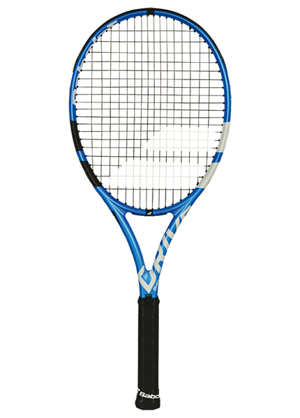 Babolat Pure Drive Team Tennis Racquet - atr-sports