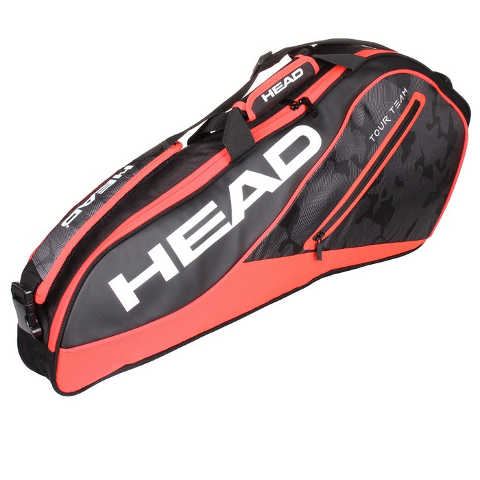 Head Tour Team 3R Pro Bag - Red/Black