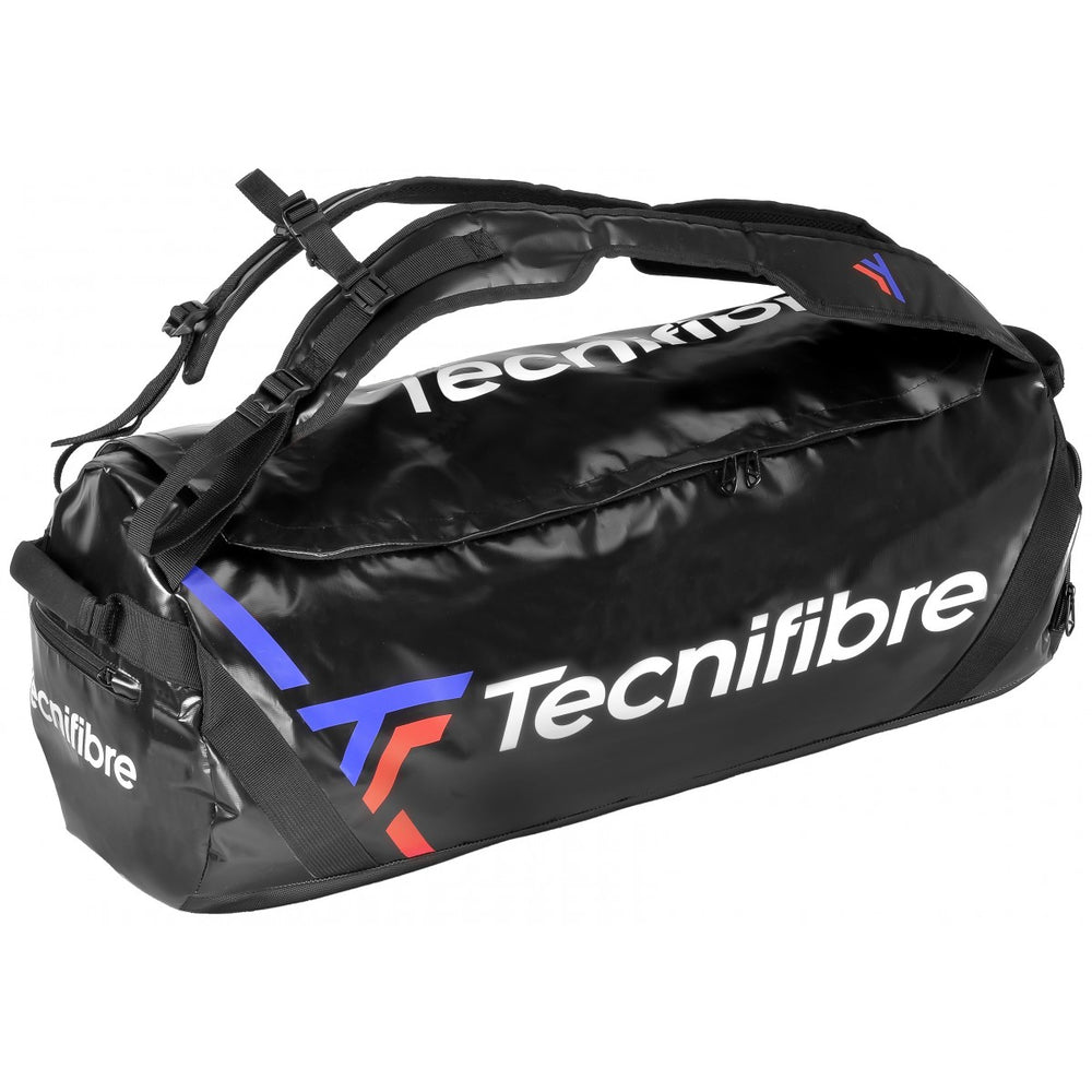 Tecnifibre Tour Endurance Black Rackpack Bag - Large - atr-sports