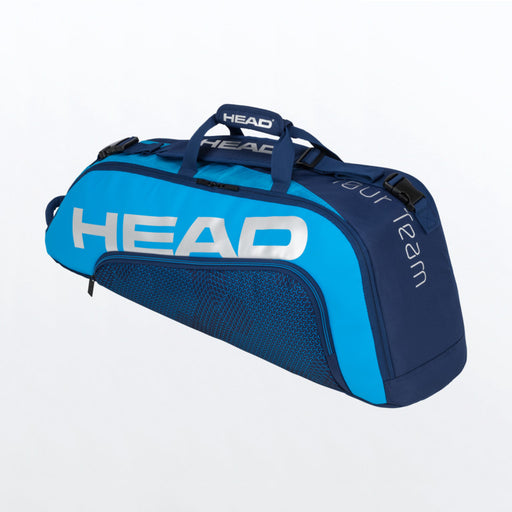 Head Tour Team 6R Combi Bag in Navy Blue
