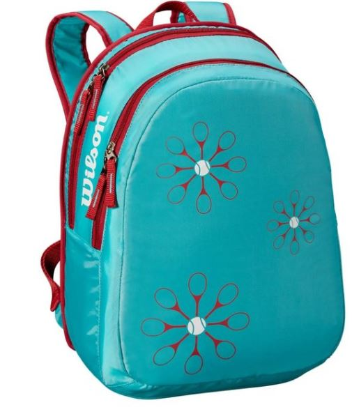 Wilson Junior Backpack in Blue