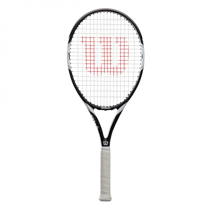 Wilson Federer Team 105 Tennis Racquet - atr-sports