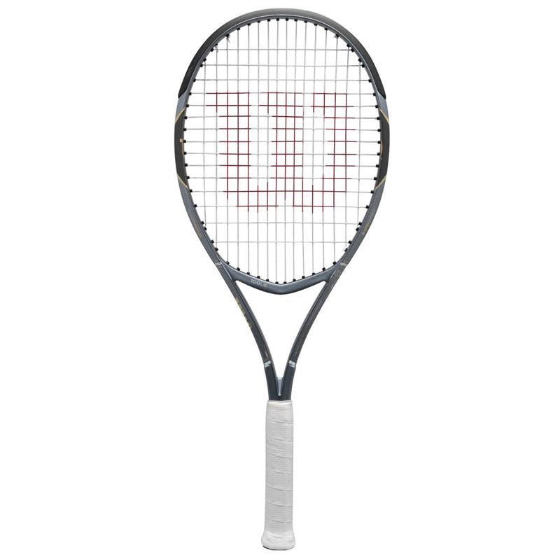 Wilson Ultra 100LS Tennis Racquet - atr-sports