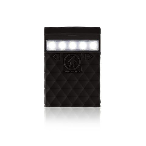 Outdoor Tech Kodiak Mini 2.0 - 2600 mAh Power Bank - MCP Outdoors