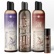 Janelle Beauty®Brilliant Shine Hair Kit DELUXE