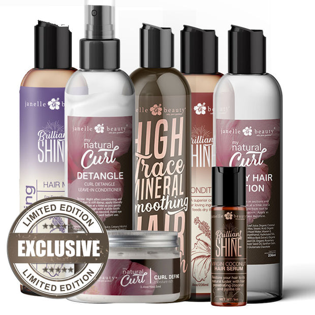 Salon Starter Bundle