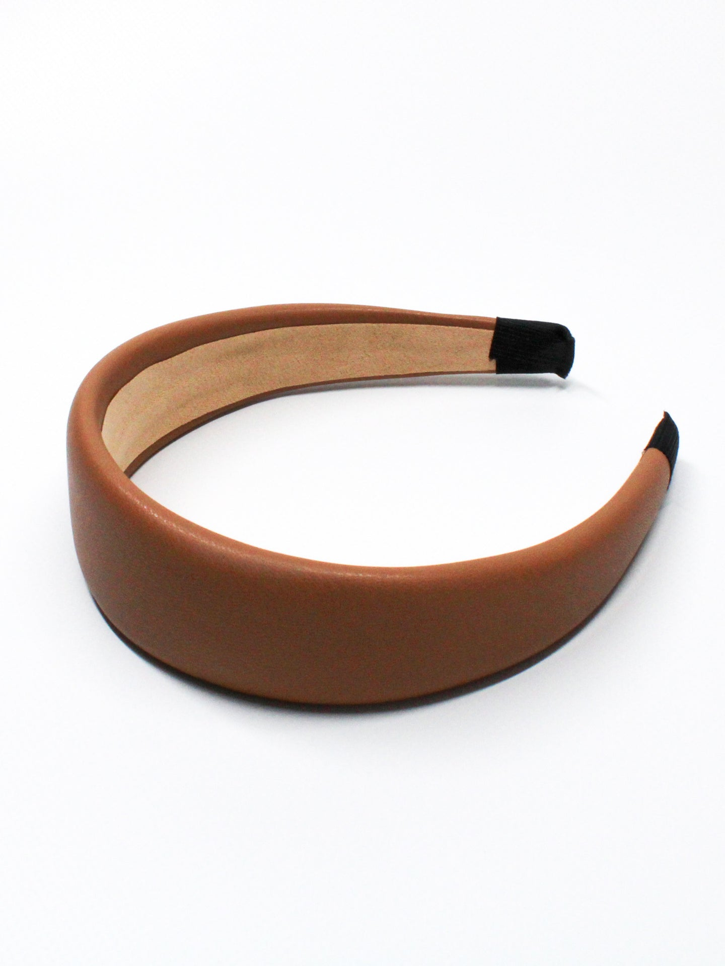 Kady Headband - Tan