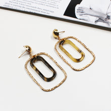 Load image into Gallery viewer, Ines Luxe Earring