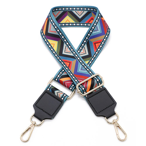 Aztec Interchangeable Bag Belt