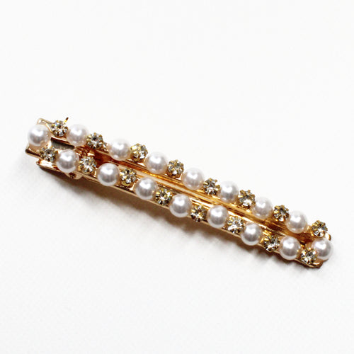 Blair Jewelled Long Hair Clip Ver. 2 - 1 Piece