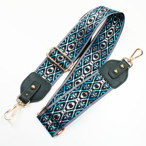 Lagoon Interchangeable Bag Strap