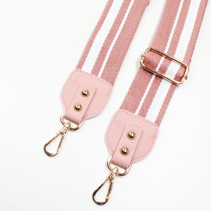 Blushing Lover Interchangeable Bag Strap