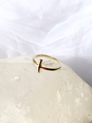 Element Thin Ring