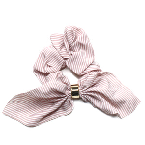 Sister Bow Scrunchie - 2 Colours