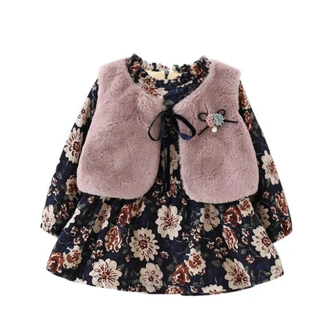 Children's Wear Set (6-24) - GoFancy