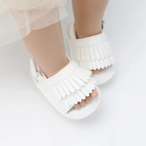 Princess's Soft Anti-Slip Infant Shoes