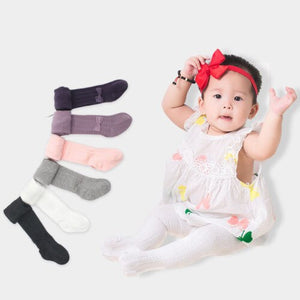 Soft Knitted Stylish Leggings (1 - 4 Y)