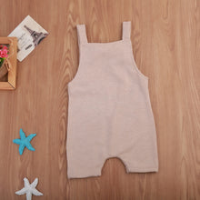 Load image into Gallery viewer, Cute Little Unisex Jumpsuit (3 - 18 M)