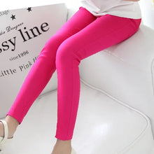 Load image into Gallery viewer, Classy Fashion Jeggings - Size Range: 2 to 8 Years