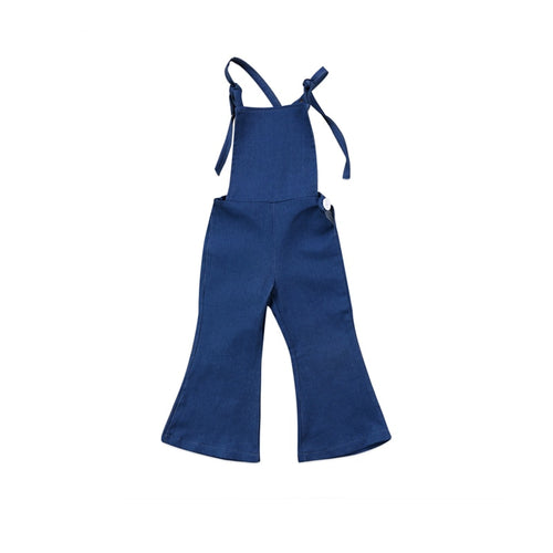 Super Denim Super Fashion Overall
