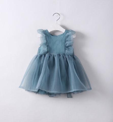Kids All-Occasion Frock (1 - 4 Y)
