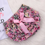 Daddy's Girl Mommy's World 3 Piece Set (3 - 24 M)