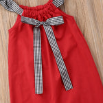 My Red Summers Fashion Jumpsuit t (3 - 24 M)