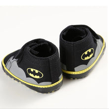 Load image into Gallery viewer, Anti-Slip Superhero Shoes (0 - 15 M)