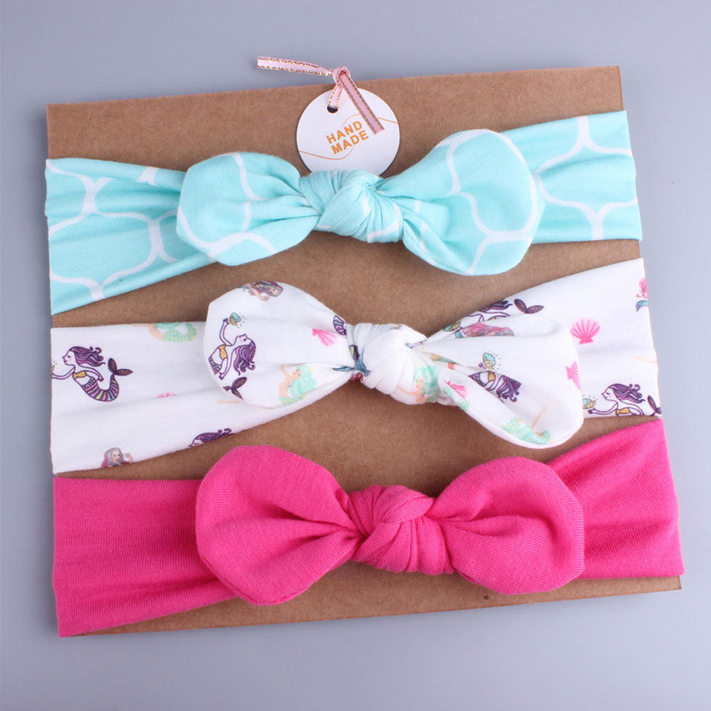 Gorgeous Handmade Headband Sets
